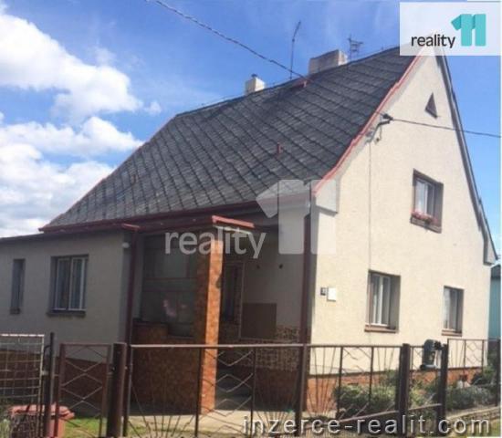 Prodej rodinného domu na klíč