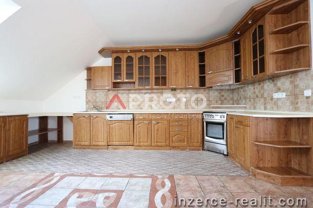 Prodej bytu 5+1