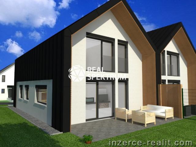 Prodej Nízkoenergetického domu