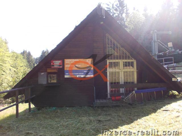 Prodej chaty