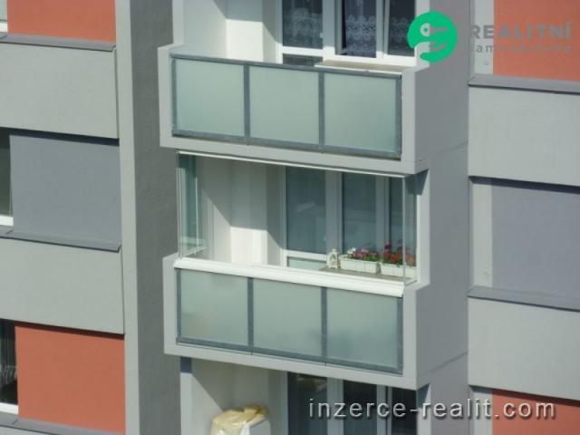 Družstevní byt 3+1 v Českých Budějovicích