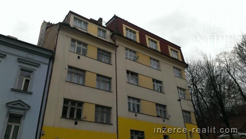 Prodej bytu 3+KK v Praze
