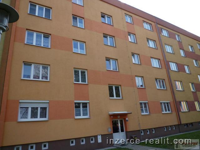 Družstevní byt 2+1 s výhledem, ulice Závodní v Ostravě - Hrabůvce.