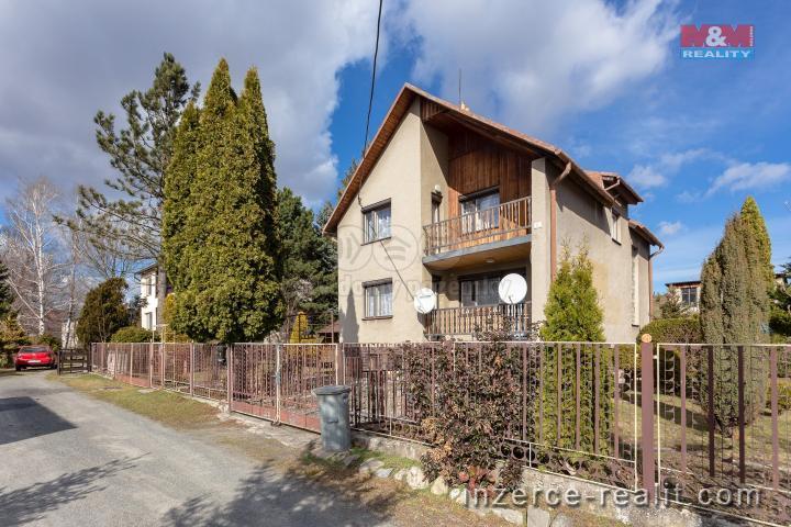 Prodej, rodinný dům, 180 m2, Jindřichov ve Slezsku