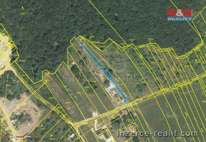Prodej, pozemek, 578 m2, Lelekovice