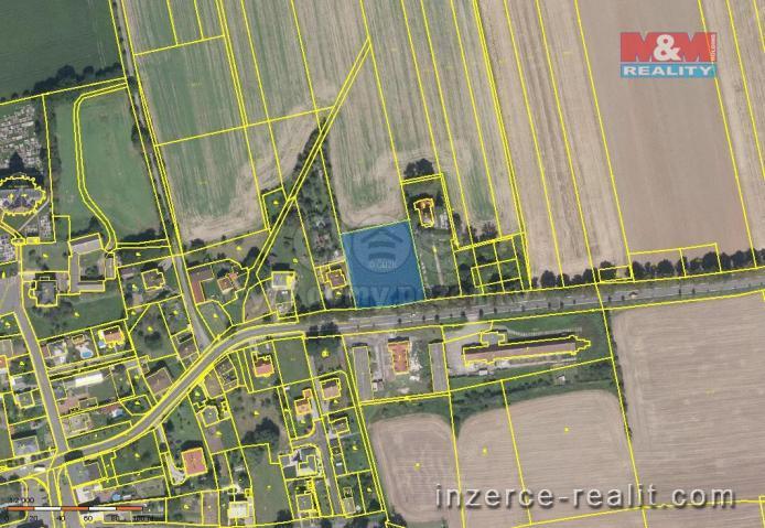 Prodej, provozní plochy, 3062 m2, Sudice