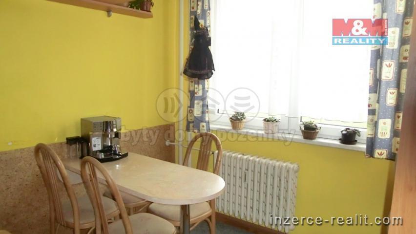 Prodej, byt 3+1, 73 m2, OV, Opava, ul. Antonína Sovy