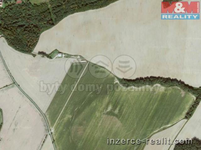 Prodej, pozemek, 92372 m2, Velké Heraltice