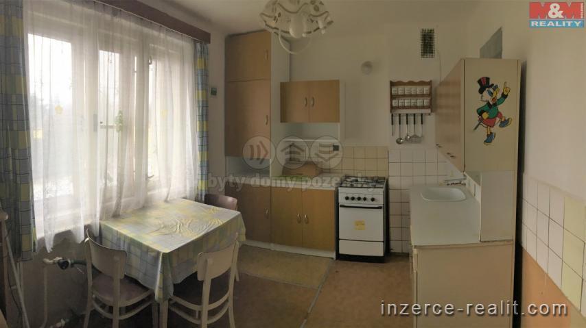 Prodej, zemědělská usedlost, 1180 m2, Horažďovice