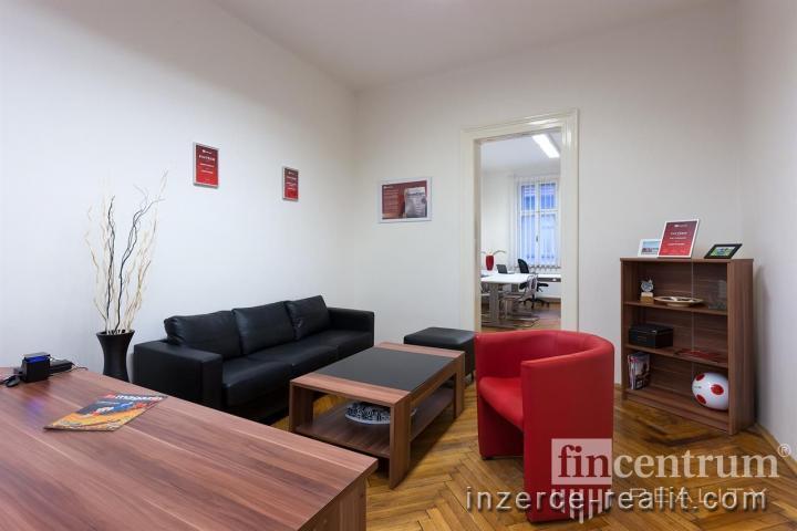 Pronájem činžovního domu 390 m2 Bezručova, Plzeň Vnitřní Město
