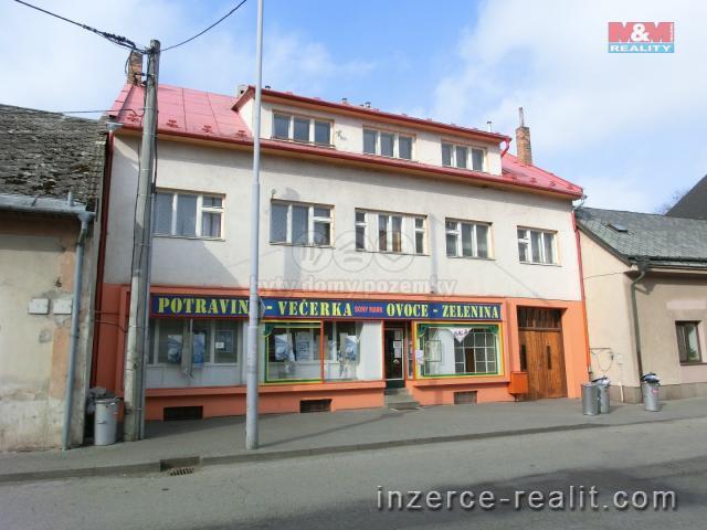 Prodej, byt 3+1, Zdounky, ul. Zborovská