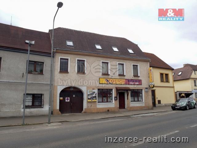 Prodej, restaurace, Chabařovice