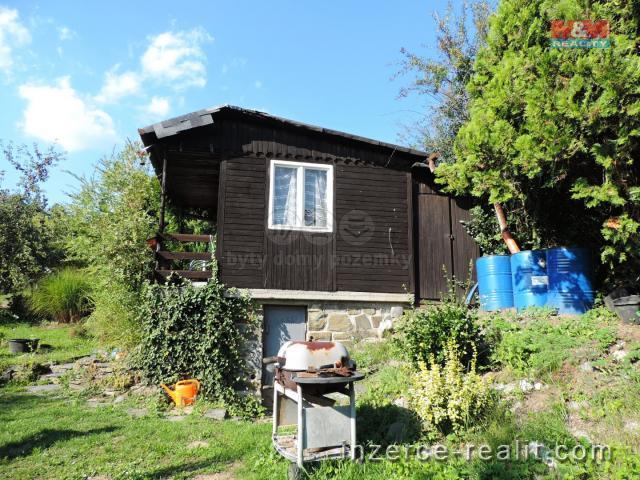 Prodej, chata, 392 m2, Hlubočky