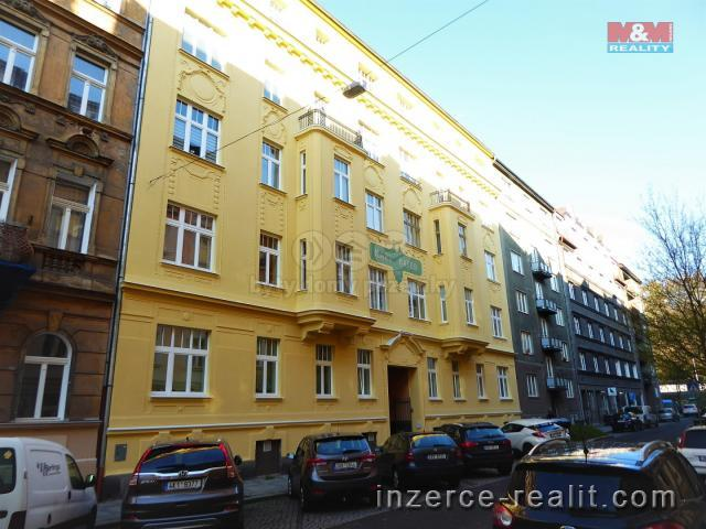 Prodej, byt 3+1, 87 m2, Karlovy Vary, ul. Foersterova