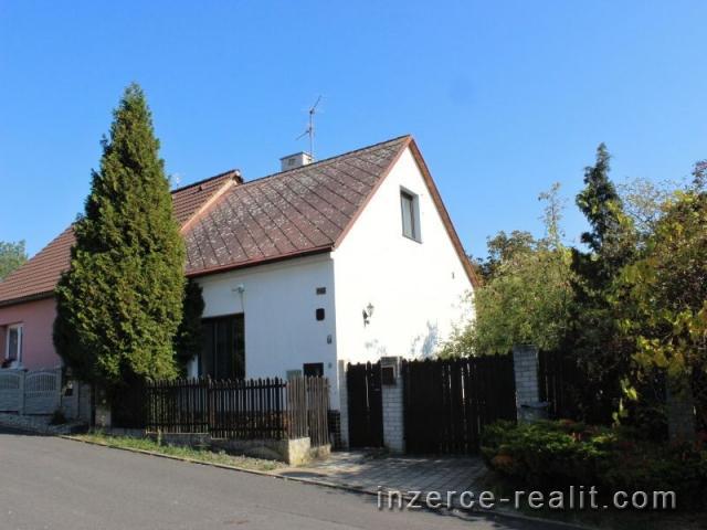 Prodej pěkného rodinného domu v Buškovicích