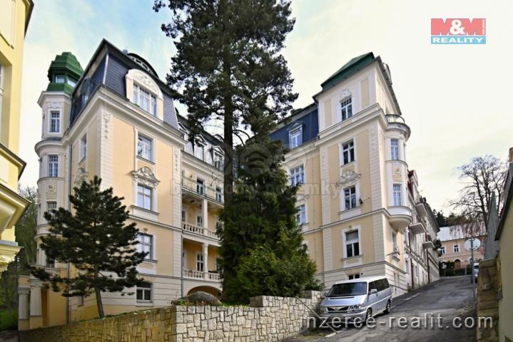 Prodej, byt 4+kk, 142 m2, Mariánské Lázně, Úzká ul.