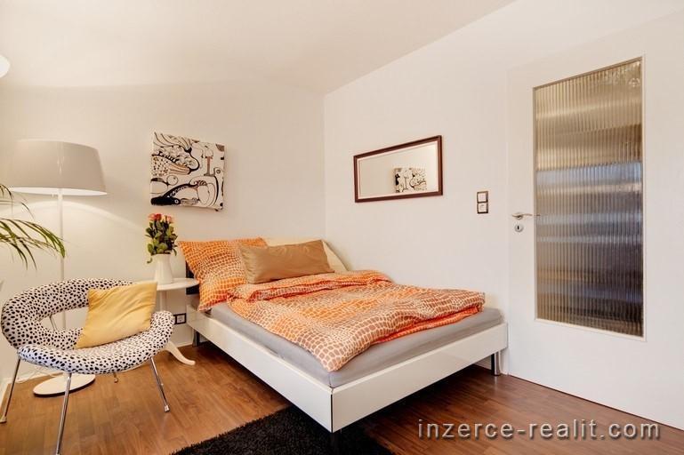 Pronájem bytu 1+1, Brno-město/ Jakubské nam.