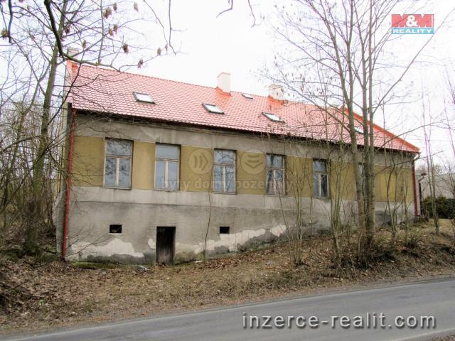 Prodej, nebytový prostor, 305 m2, Veselov