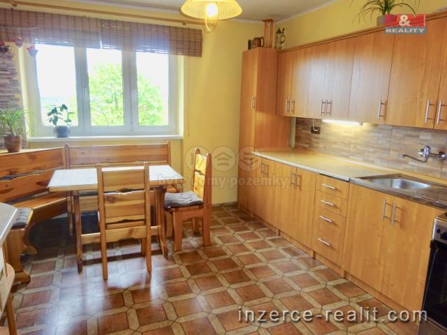 Prodej, byt 2+1, 74 m, Sokolov, ul. K. Havlíčka Borovského