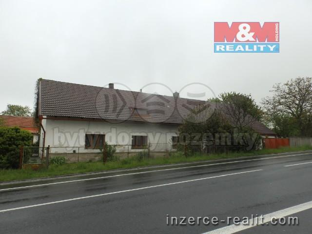 Prodej, rodinný dům 4+1, Golčův Jeníkov - Olšinky