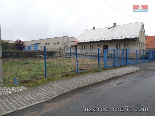 Prodej, výrobní a skladovací objekt, 2013 m2, Oráčov