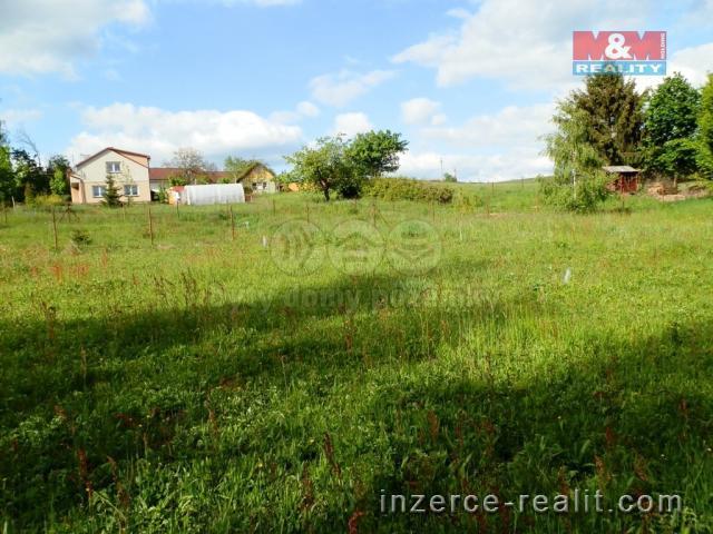 Prodej, pozemek, 1539 m2, Nová Paka - Vlkov