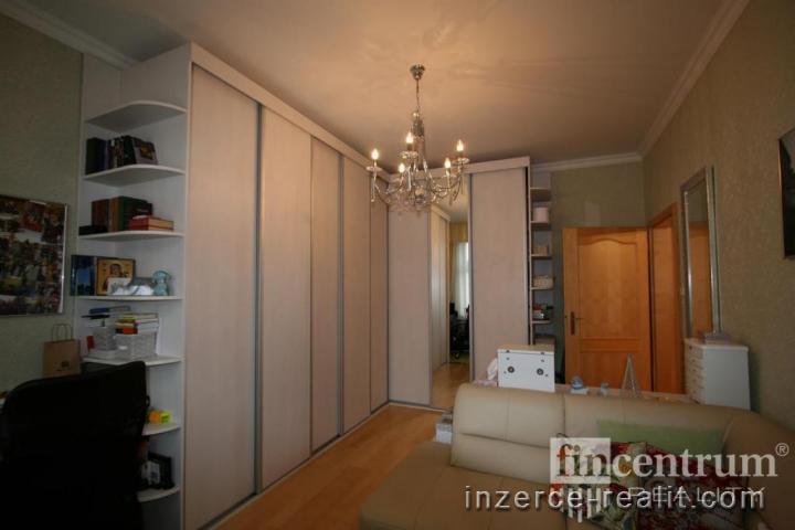 Prodej bytu 3+kk 66 m2 Ondřejská, Karlovy Vary