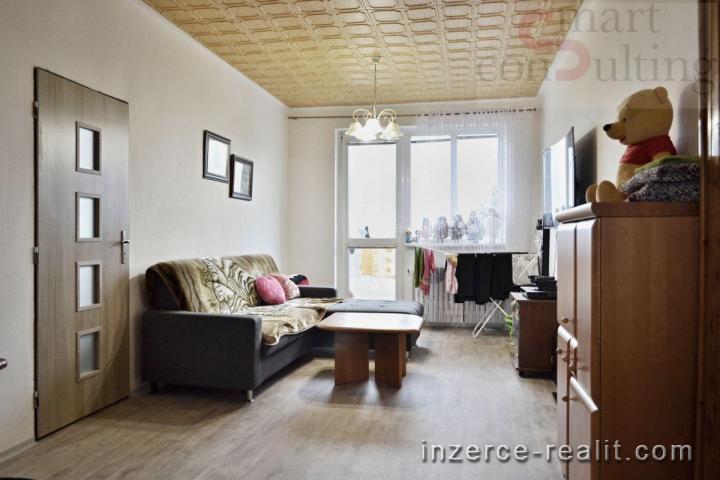 Družstevní byt na prodej