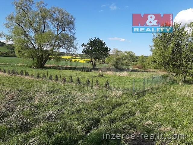 Prodej, zahrada, 804 m2, Řehlovice - Brozánky
