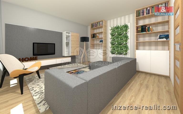 Prodej, rodinný dům, 239 m2, Kroměříž, ul. Velehradská