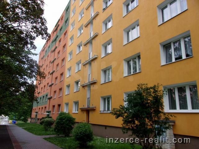 Prodej bytu 1+1 Plzeň-Skvrňany