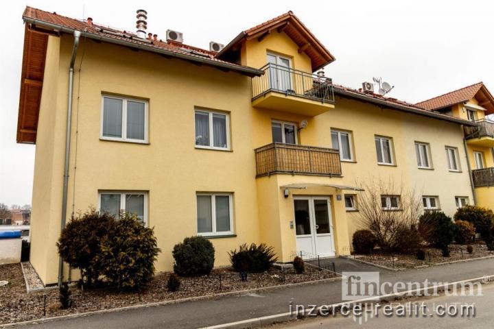 Prodej bytu 3+kk 89 m2 Pivovarská, Horšovský Týn Velké Předměstí