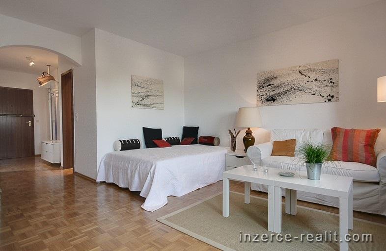 Moderní, 2-pokojový byt, u. Václavská