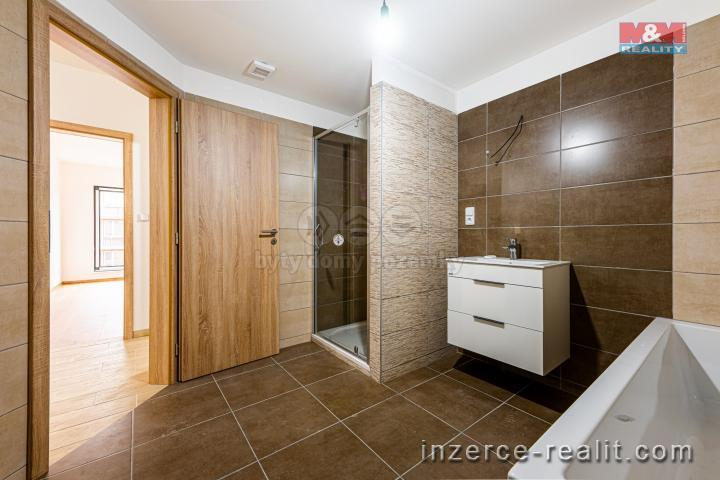Prodej, byt, 3+kk, 107 m2, ul. Benešova, Nýřany