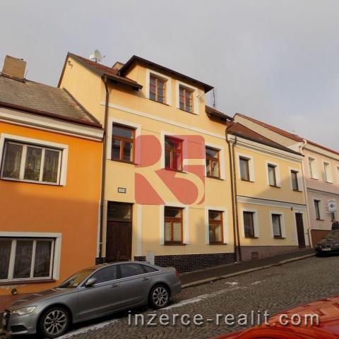 Pronájem bytu 2+kk, 37 m2,  v Příbrami II, v atraktivní lokalitě pod Svatou Horou