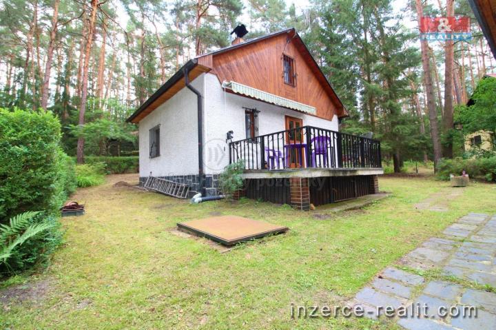 Prodej, chata, Staré Splavy, ul. Dalibora z Myšlína