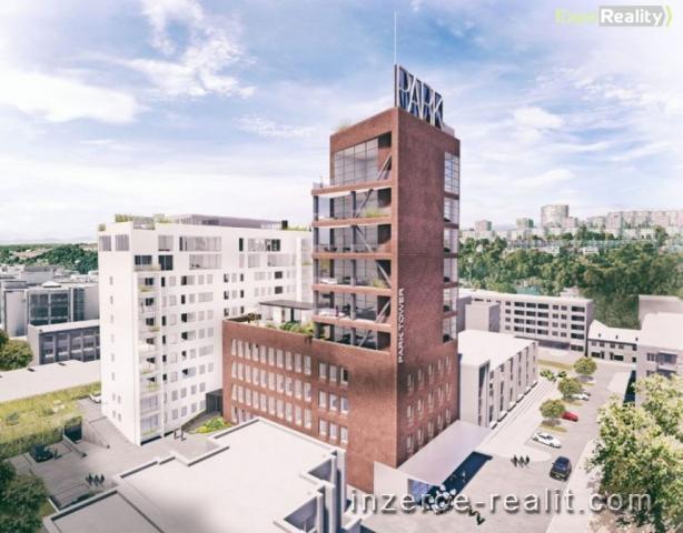 Exkluzivní nabídka prodeje bytu 1+kk s liodžií s orientací jiho-východ s velkou lodžií.