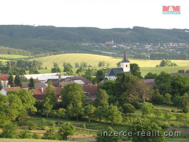 Prodej, pole, 19410 m2, Chvalnov - Lísky