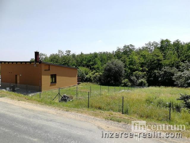 Prodej stavebního pozemku 2000 m2 Trboušanská, Dolní Kounice