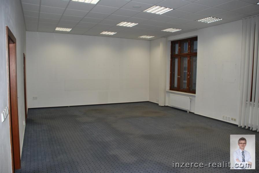 Pronájem Komerční prostory, 53 m2, Nový Jičín