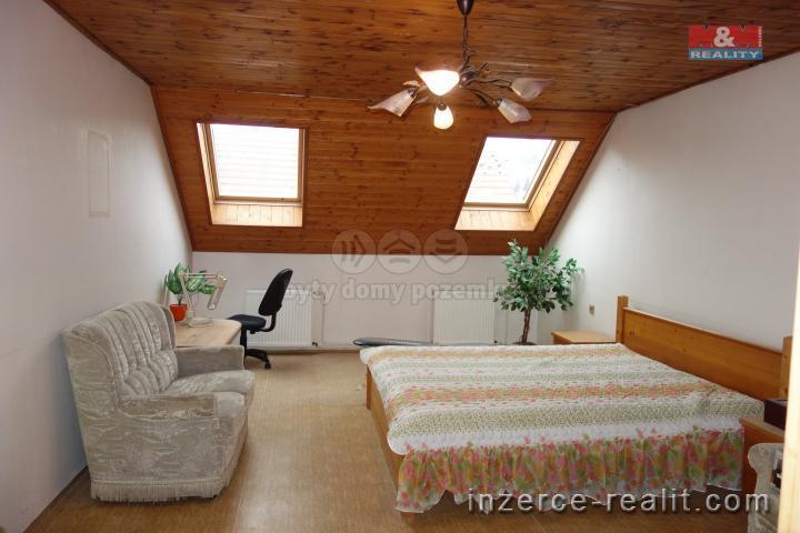 Pronájem, byt 3+kk, 168 m², Vysoké Mýto, ul. Försterova