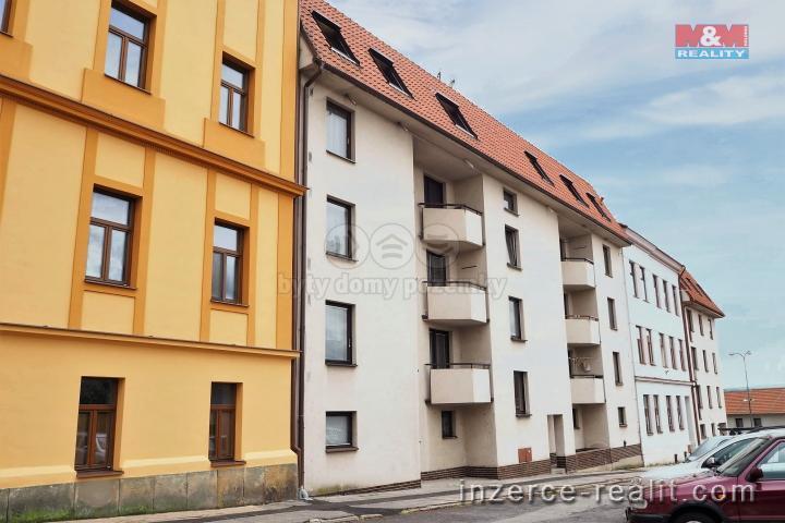 Prodej, byt 3+1, Chrudim, ul. Svěchyňova