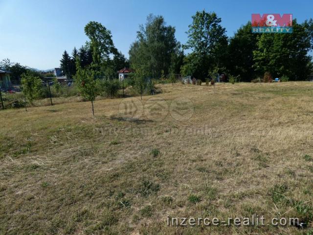Prodej, pozemek, 1569 m², Košťany
