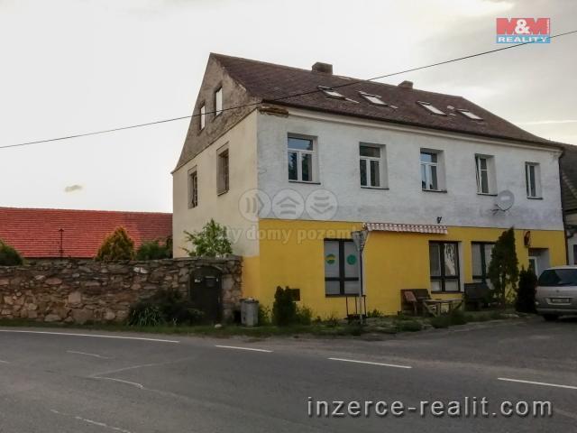 Prodej, restaurace s ubytováním, 360 m², Veselíčko