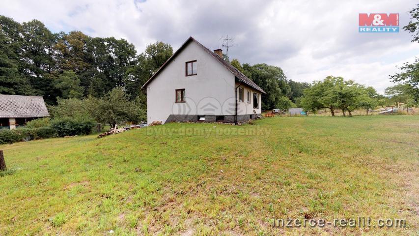 Prodej, rodinný dům, Mikulovice, okres Jeseník