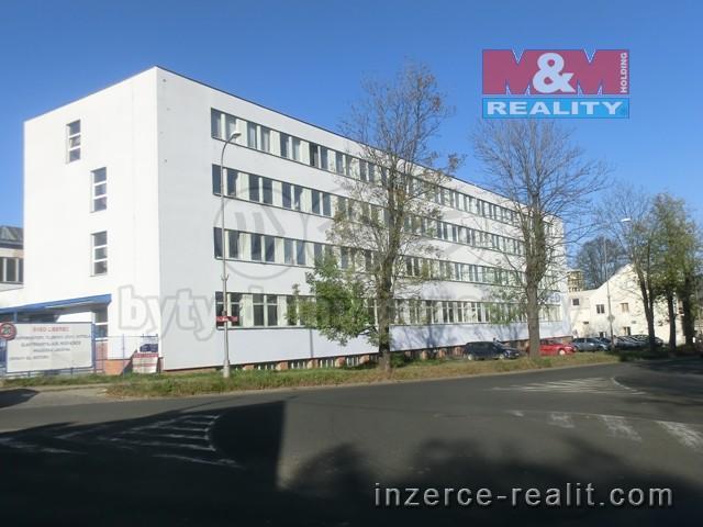 Pronájem, kancelář, 36 m2, Liberec, Františkov