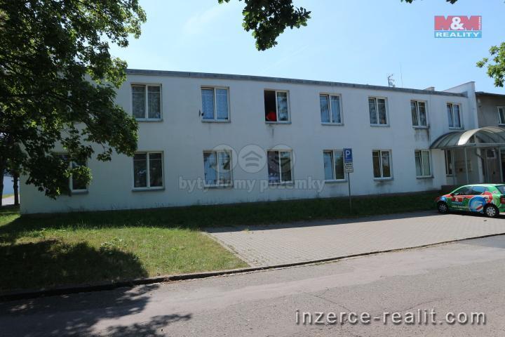 Prodej, nájemní dům, Jaroměř, ul. Lužická