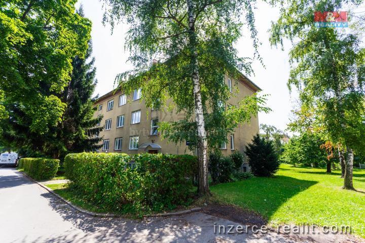 Prodej, byt 2+1, 65 m², Zlín, ul. Benešovo nábřeží