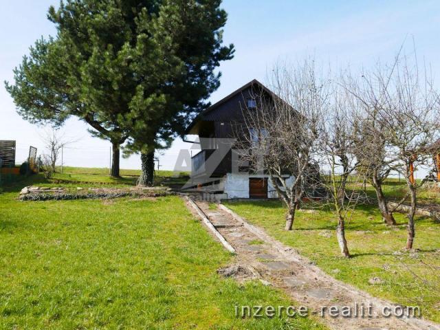 Prodej, zahrada, 415 m2, Frýdek - Místek