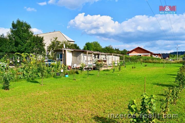 Prodej, zahrada, Bukovec